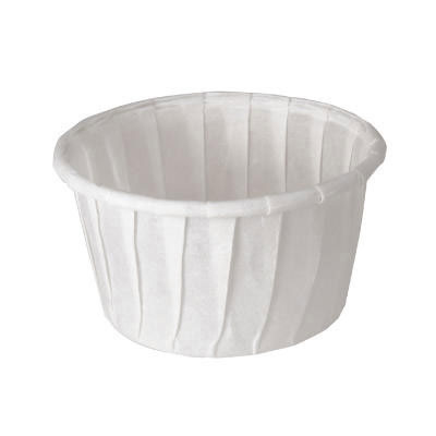 SOLO Cup Company Paper Portion Cups
