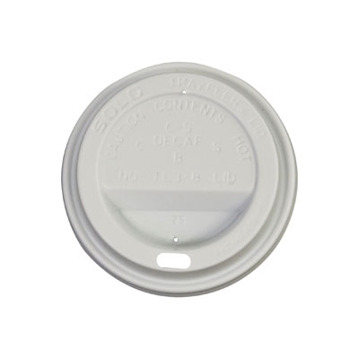SOLO Cup Company Gourmet Dome Sip-Through Lids