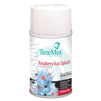 TimeMist 9000 Shot Metered Air Fresheners