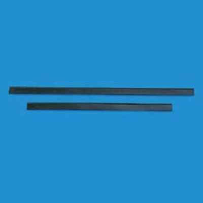 Unger ErgoTec Replacement Squeegee Blades