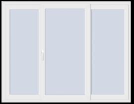 Стандартное большое окно