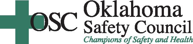 Oklahoma Safety Council Logo