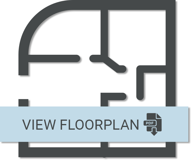 Icon floorplan