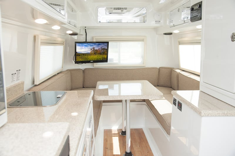 Travel Trailer Options and Upgrades 9