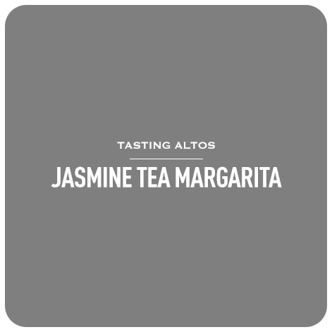 Jasmine Tea Margarita Recipe