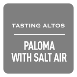 Paloma with Salt Air Recipe