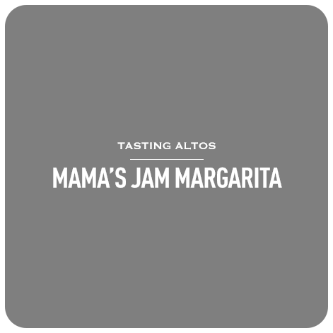 Mama's Jam Margarita Recipe