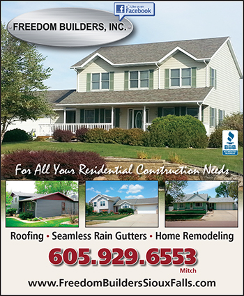 Phone. (605) 929 6553. Roofing Contractors Serving Sioux Falls ...