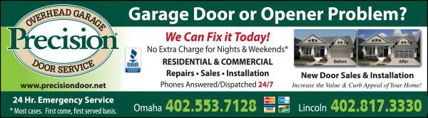 omaha garage door repairOmaha NE Garage Door Repairers  Find BBB Accredited Garage Door