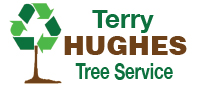 Website for Terry Hughes Tree Service, Inc.