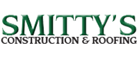Website for Smitty's Construction & Roofing