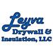 Website for Leyva Drywall & Insulation, LLC