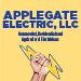 Website for Applegate Electric, LLC