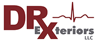 Website for Dr. Exteriors, LLC