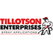 Website for Tillotson Enterprises, Inc.