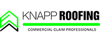 Website for Knapp Roofing