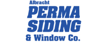 Website for Albracht Perma-Siding & Window Company