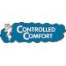 Website for Controlled Comfort, LLC