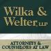 Website for Wilka & Welter, LLP