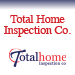 Website for Total Home Inspection Company
