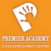 Website for Premier Academy Child Enrichment Center