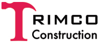 Website for Rimco Construction, Inc.