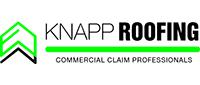 Website for Knapp Roofing