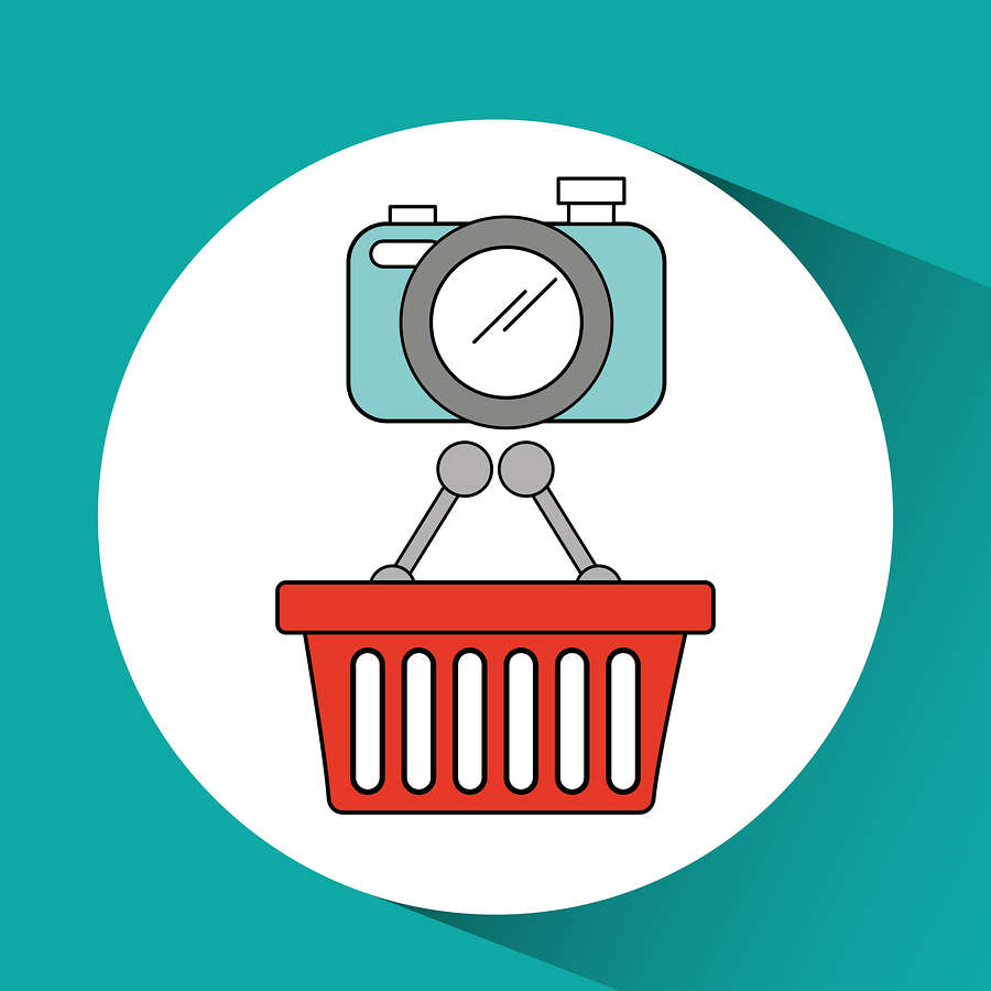 social marketing design, vector illustration eps10 graphic