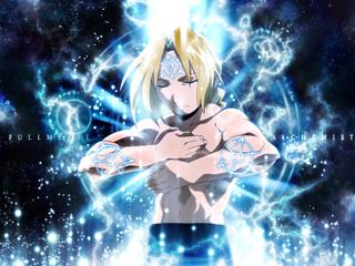Fullmetal alchemist by zeroexe on deviantart 1228241