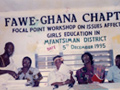 Forum for Africa Women Educationalists (FAWE)