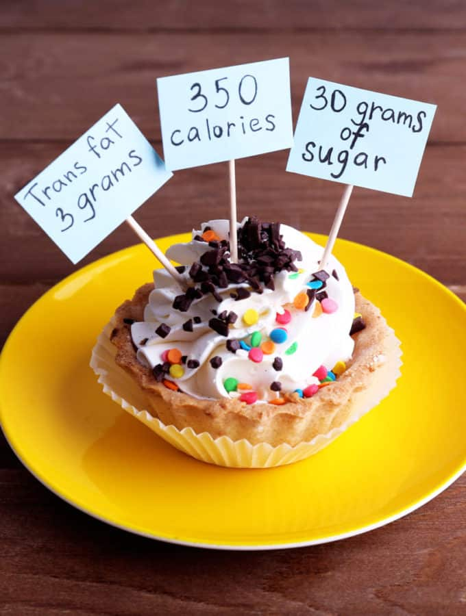 Eating Clean- Why Counting Calories is Not Enough…
