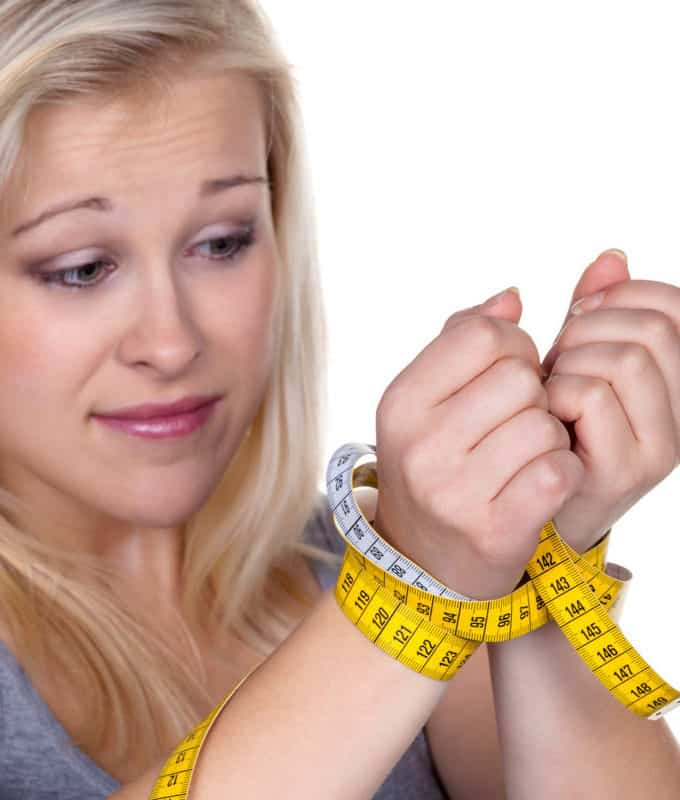 Why Losing Weight Too Fast is Dangerous For Your Health