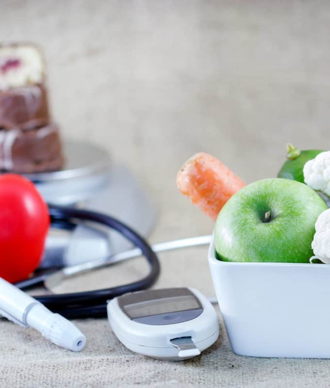Type 2 Diabetes? Live Healthy – Try These Extraordinay Power Foods