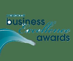 Cranbrook Business Excellence Awards Nomination 2017