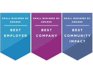 Small Business BC Awards – 2017 Nomination