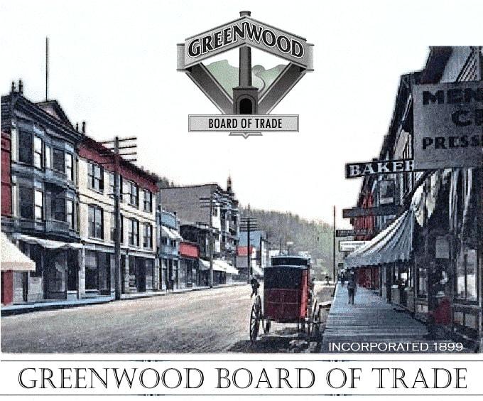 Greenwood Board of Trade