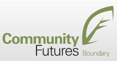 Community Futures, Boundary