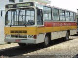 �nibus Via��o Cabre�va 168, CAIO Am�lia, Mercedes-Benz OF-1113, foto em Osasco - SP. Por Edson Alvares Junior.