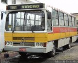 �nibus Via��o Cabre�va 168, CAIO Am�lia, Mercedes-Benz OF-1113, foto em Osasco - SP. Por Eduardo Domingo Pallares Pereira.