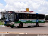 �nibus Via��o Capital do Oeste 6659, Marcopolo Viale, Mercedes-Benz OF-1722M, foto em Cascavel - PR. Por Fabricio do Nascimento Zulato.