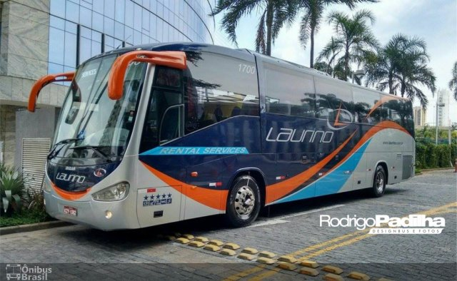 Laurino Rental Services 1700 por