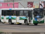 �nibus Via��o Capital do Oeste 6325, Mascarello Gran Via Midi, Mercedes-Benz OF-1722M, foto em Cascavel - PR. Por Carlos  Kircheim.