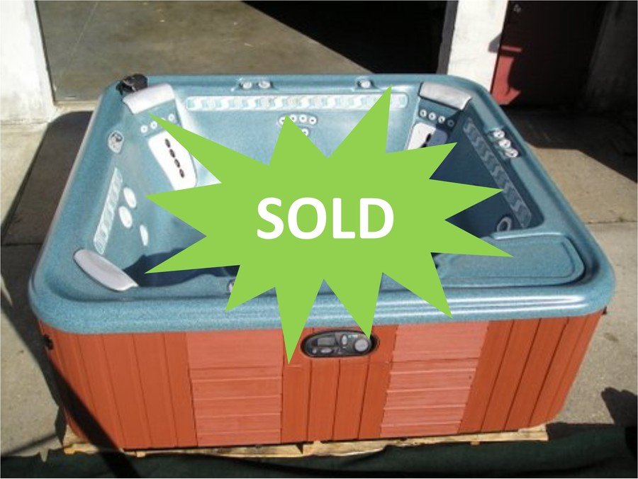 2000 preowned grandee   sold