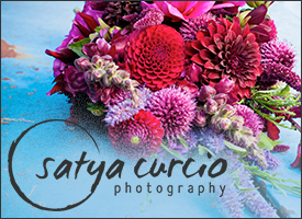 Wedding Photography by Satya Curcio