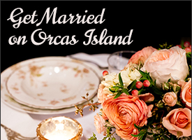 Plan Your Orcas Island WEdding today