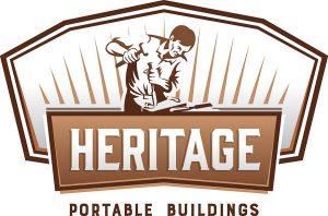 HeritagePortableBuildingsLogo-1