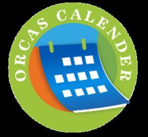 Orcas Calendar reveals all