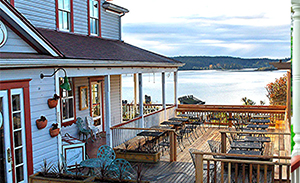 Orcas Hotel and Café