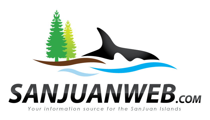 Your information source for the San Juan Islands