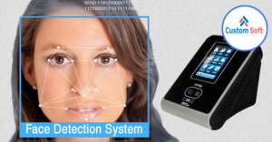 Face Detection System by CustomSoft